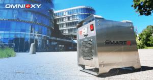 Uruchomiliśmy produkcję Ozonatorów - poznajcie SMART O3