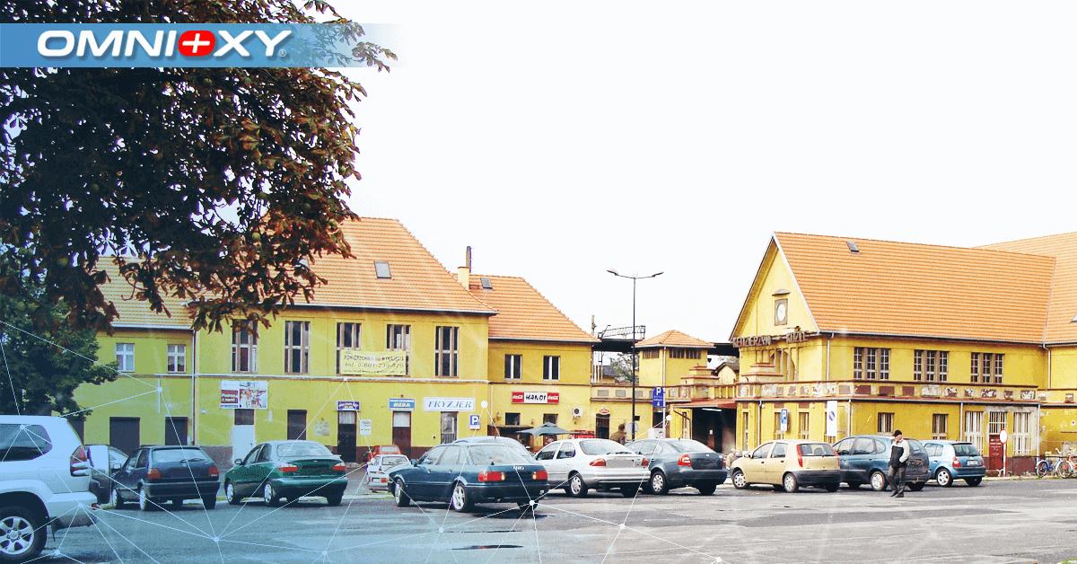 Mława, Kędzierzyn-Koźle i Kalisz na mapie instalacji komór hiperbarycznych OMNIOXY