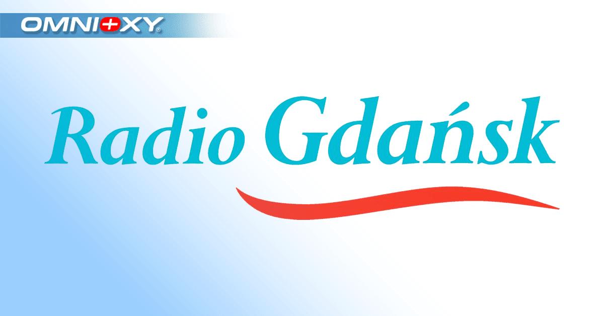 Wywiad z Adamem Cegielskim w Radio Gdańsk